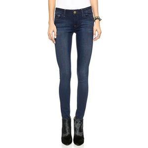 DL1961 Amanda Skinny Jeans Moscow Wash